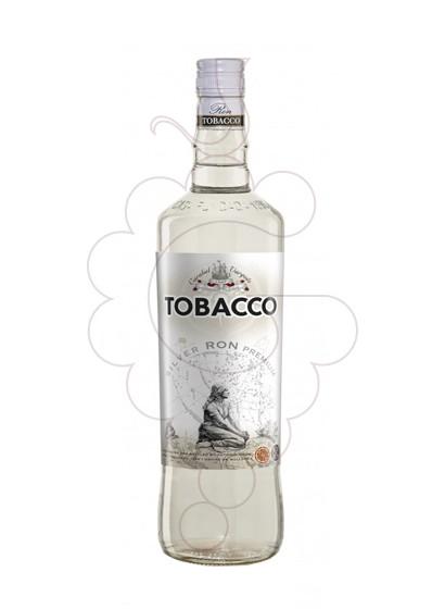 Photo Rum Tobacco