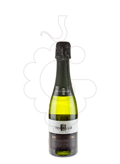 Photo Torello Brut Nature (mini) sparkling wine