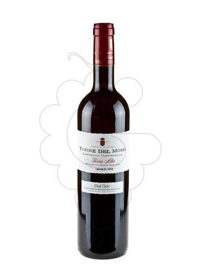 Photo Torre del Moro Criança red wine
