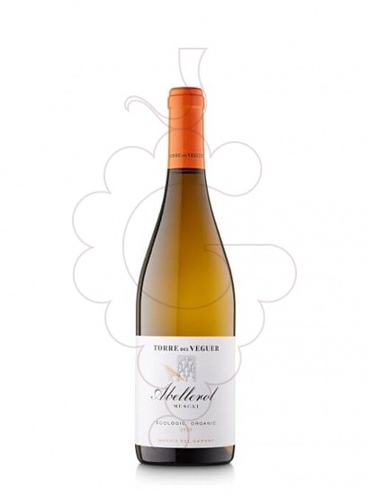 Photo Torre del Veguer Muscat white wine