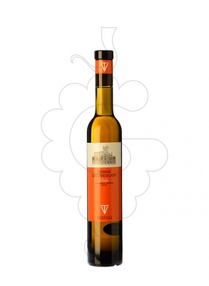 Photo Torre del Veguer Muscat Verema Tardana fortified wine