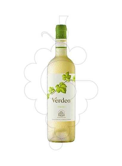 Photo Torres Verdeo Blanc  white wine