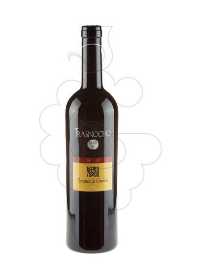 Photo Trasnocho red wine