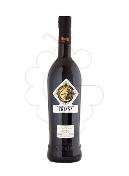 Photo Triana Pedro Ximenez fortified wine