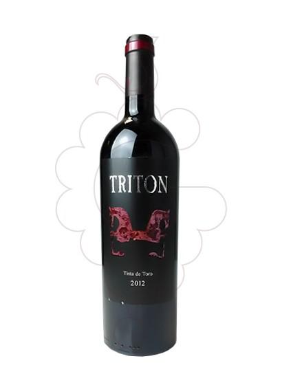 Photo Triton Tinta de Toro  red wine