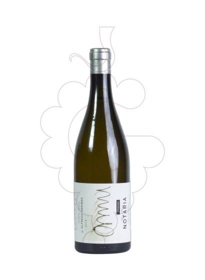 Photo Trossos Tros Blanc white wine