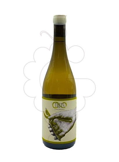 Photo Tuets Garnatxa Blanca white wine