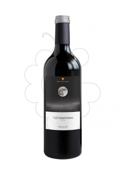 Photo Valdehermoso Crianza red wine