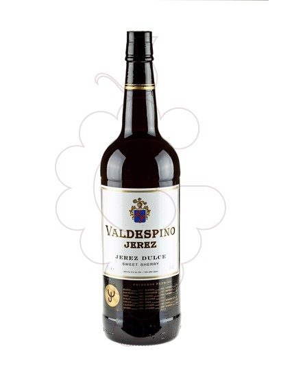 Photo Valdespino Dolç fortified wine