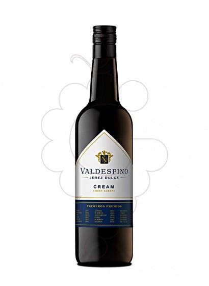 Photo Valdespino Dolç fortified wine