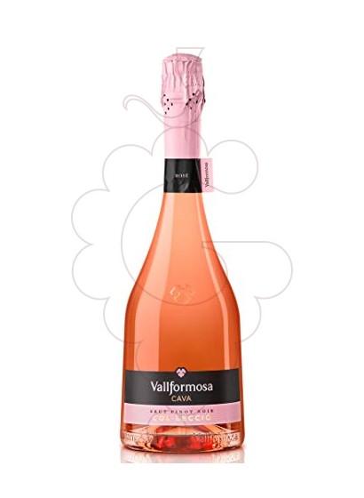 Photo Vallformosa Col·lecció Pinot Noir sparkling wine