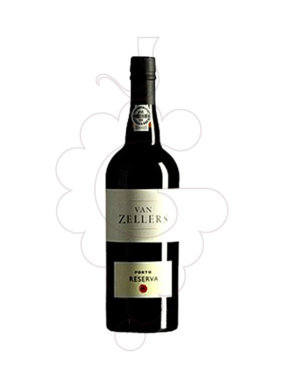Photo Van Zellers Reserva fortified wine