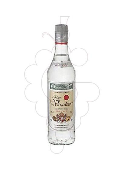 Photo Rum Varadero Silver Dry