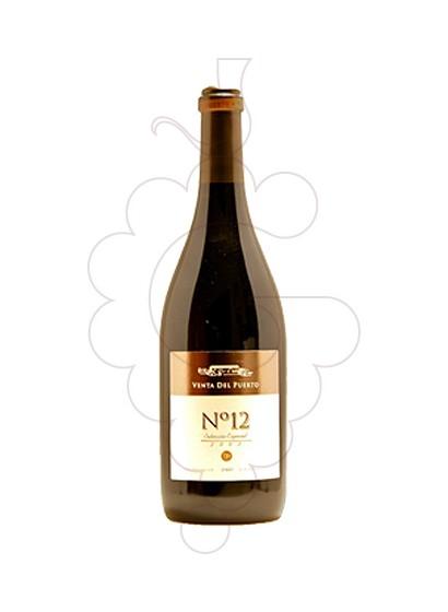 Photo Venta del Puerto nº12 red wine