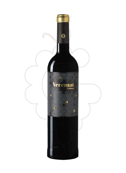 Photo Veremat Negre Criança red wine