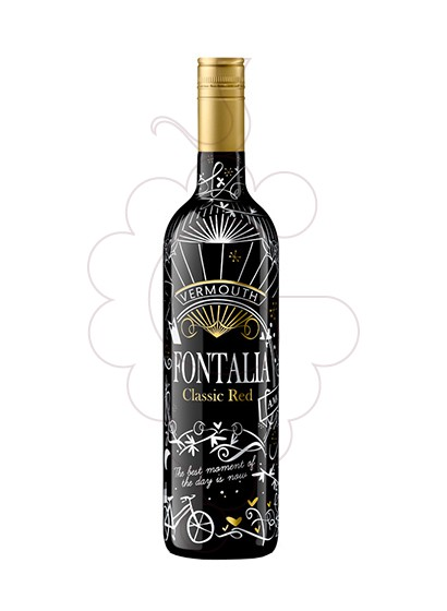 Photo Aperitif wine Fontalia Classic Red