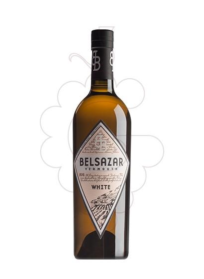 Photo Aperitif wine Belsazar White