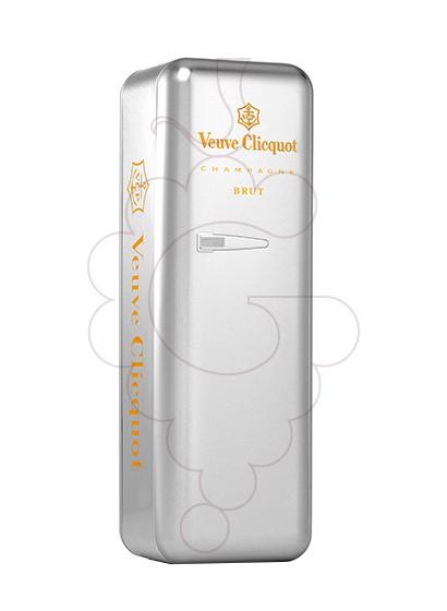 Photo Gift boxes Veuve Clicquot Fridge (Pack)