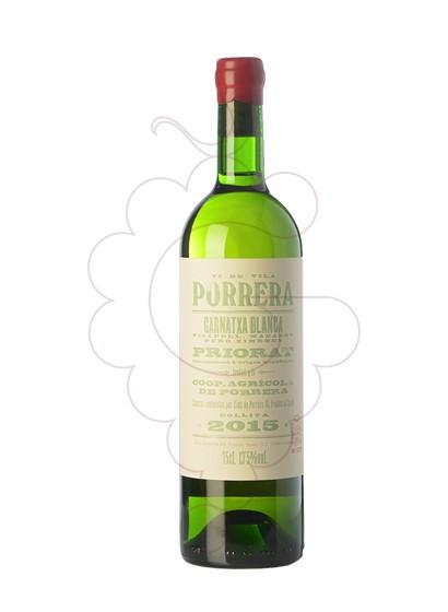 Photo White Vi de Vila Cims de Porrera white wine