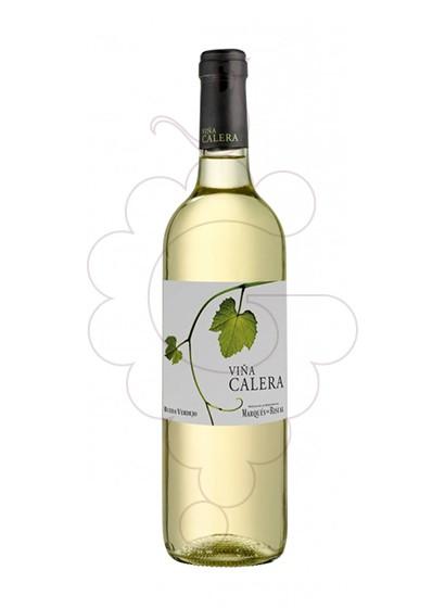 Photo Viña Calera Blanc Rueda white wine