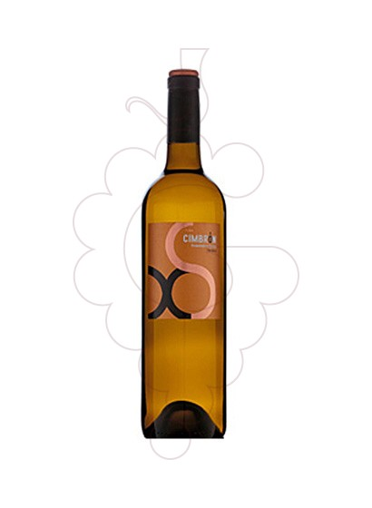 Photo Viña Cimbron Verdejo F.B. white wine