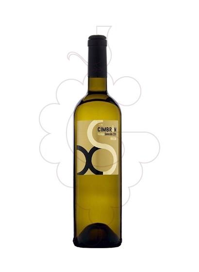 Photo Viña Cimbron Verdejo Seleccion white wine