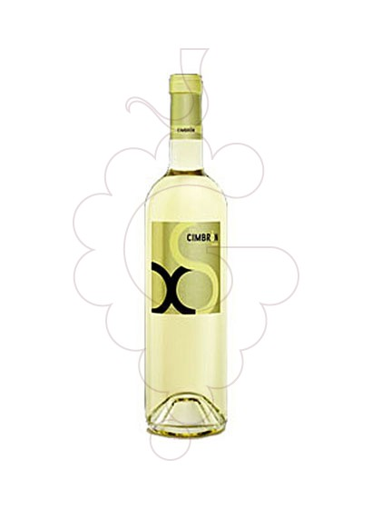 Photo Viña Cimbron Verdejo white wine