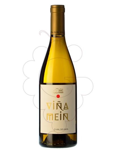 Photo Viña Mein white wine