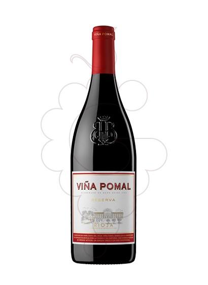 Photo Viña Pomal Reserva red wine