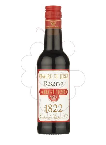 Photo Vinegars Vinagre Argueso Reserva