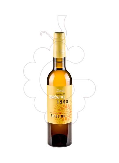 Photo Vinegars Vinagre Castell Gardeny Agredolç Riesling