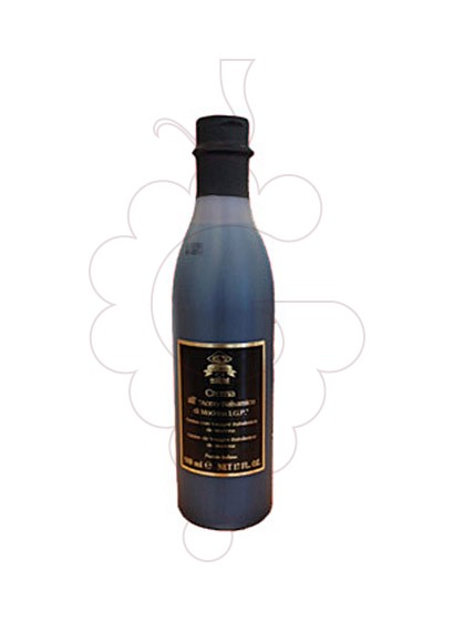 Photo Vinegars Vinagre Crema Aceto Negrini