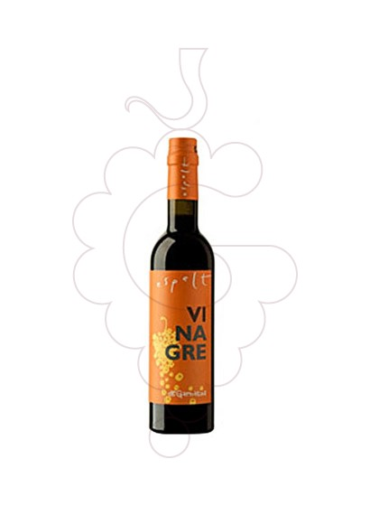 Photo Vinegars Vinagre Espelt Garnatxa