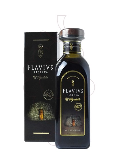 Photo Vinegars Vinagre Reserva Flavivs