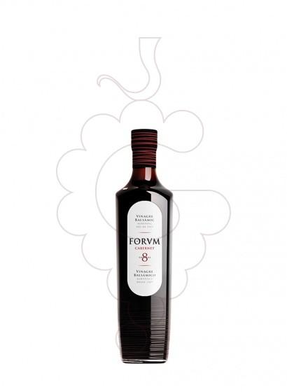 Photo Vinegars Vinagre Cabernet Forum (mini)