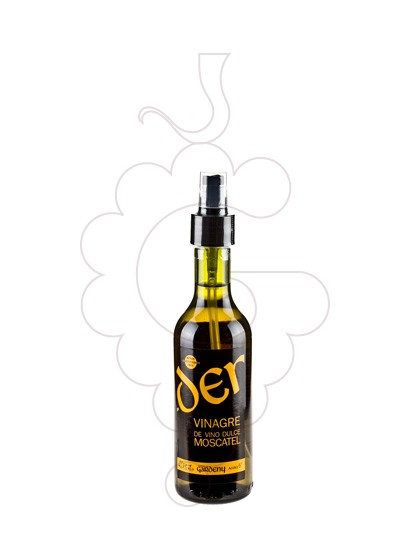 Photo Vinegars Vinagre Moscatel Gardeny Spray