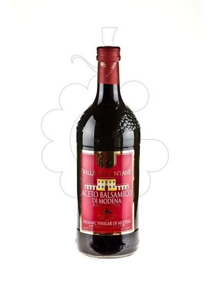 Photo Vinegars Aceto Balsamico Modena Bellentani