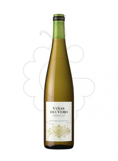 Photo Viñas del Vero Gewürztraminer Colección white wine