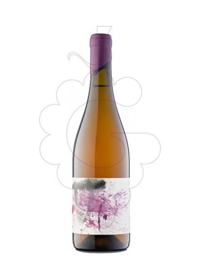 Photo Vinyes Singulars l'Autocaravana del Pelai white wine