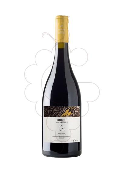 Photo Vinyes Dels Aspres Oriol red wine
