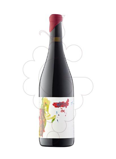 Photo Vinyes Singulars 1000 Races red wine