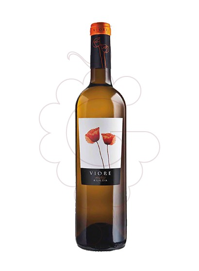Photo Viore Verdejo  white wine