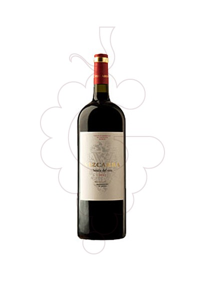 Photo Vizcarra Senda del Oro Magnum red wine