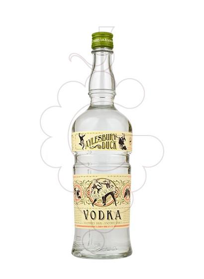 Photo Vodka Aylesbury Duck