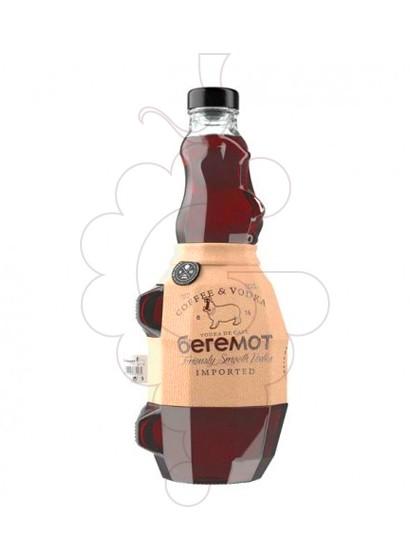 Photo Vodka Beremot Coffee