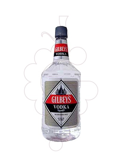 Photo Vodka Gilbey's Vodka